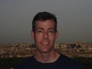 M Bronski in Rome