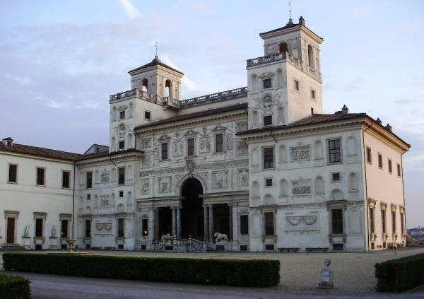 In the footsteps of vitruvius durability lessons learned from in situ diagnostic studies of - Villa medicis rome chambres ...